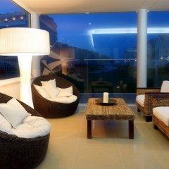 Отель Cristal Praia Resort & Spa спа фото 2