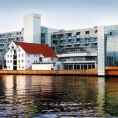 Отель Scandic Maritim Норвегия, Гаугесунн - отзывы, цены и фото номеров - забронировать отель Scandic Maritim онлайн фото 2