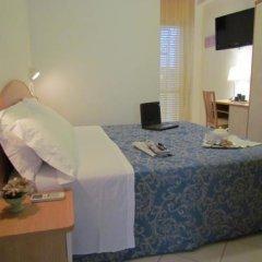 Hotel 4 Stagioni Риччоне комната для гостей