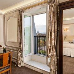 Hotel Regina Louvre комната для гостей фото 17