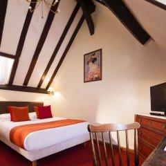 Отель Hôtel Saint Roch комната для гостей фото 2
