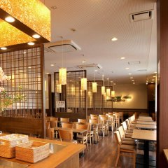Отель Vessel Hotel Fukuoka Kaizuka Япония, Порт Хаката - отзывы, цены и фото номеров - забронировать отель Vessel Hotel Fukuoka Kaizuka онлайн питание фото 2