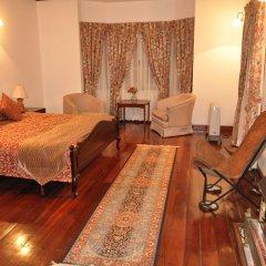 Отель Cocoon Hills Шри-Ланка, Нувара-Элия - отзывы, цены и фото номеров - забронировать отель Cocoon Hills онлайн комната для гостей фото 4