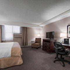Отель Regency Suites Hotel Канада, Калгари - отзывы, цены и фото номеров - забронировать отель Regency Suites Hotel онлайн удобства в номере