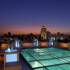 Kempinski Nile Hotel Cairo питание фото 2