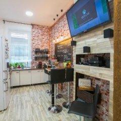 Friends Hostel & Apartments Будапешт питание фото 2