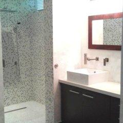 Отель Fare Hanaleï Dream ванная