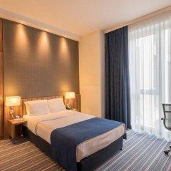 Отель Holiday Inn Express Frankfurt City Hauptbahnhof комната для гостей фото 4