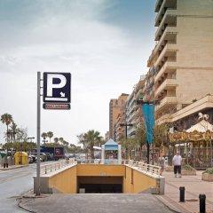 Отель ILUNION Fuengirola Испания, Фуэнхирола - отзывы, цены и фото номеров - забронировать отель ILUNION Fuengirola онлайн