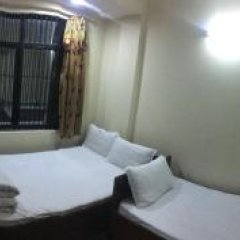 Отель Gauri Непал, Катманду - отзывы, цены и фото номеров - забронировать отель Gauri онлайн балкон
