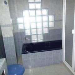 Отель Posada Nativa Lucki´s Place Колумбия, Сан-Андрес - отзывы, цены и фото номеров - забронировать отель Posada Nativa Lucki´s Place онлайн ванная