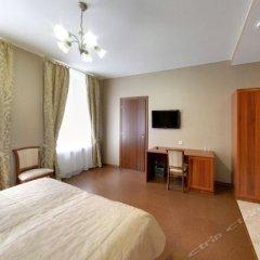 Мини-отель Аксимарис комната для гостей фото 2