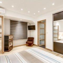Апартаменты Le Latin - Modern 3-bedrooms apartment интерьер отеля
