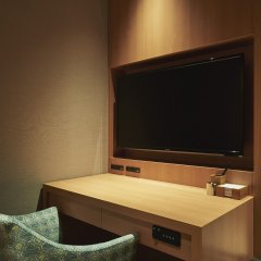 Отель First Cabin Kyobashi удобства в номере фото 2