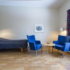 Sydspissen Hotel комната для гостей