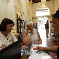 Отель Hanoi Posh Hotel Вьетнам, Ханой - отзывы, цены и фото номеров - забронировать отель Hanoi Posh Hotel онлайн спа фото 2