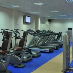 BON Hotel Stratton Asokoro фитнесс-зал фото 3