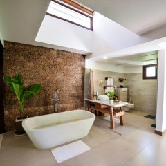 Отель Palm Garden Beach Resort And Spa Хойан спа фото 2