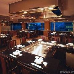 Отель Okura Tokyo Япония, Токио - отзывы, цены и фото номеров - забронировать отель Okura Tokyo онлайн питание фото 2