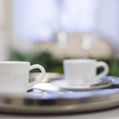 Отель Household - Settembrini 17 питание