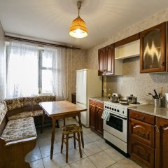 Апартаменты ApartLux Varshavskaya Москва фото 7