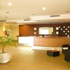 Отель Cerro Mar Atlantico & Cerro Mar Garden интерьер отеля фото 2