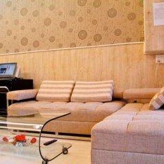 Отель Hoang Chung интерьер отеля