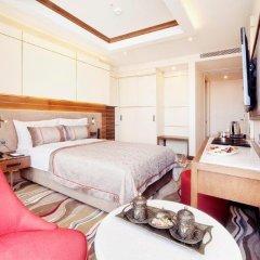 Grand Hotel de Pera 4* Стандартный номер с различными типами кроватей фото 6