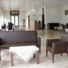 Отель Deniz Konak Otel интерьер отеля