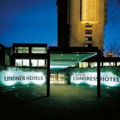 Lindner Congress Hotel городской автобус