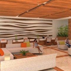 Отель The Reef 28 All Inclusive - Adults Only балкон
