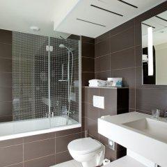 Отель Holiday Inn Paris Opéra Grands Boulevards ванная фото 2