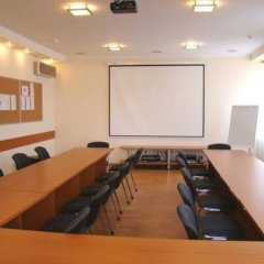 Aurora Hotel Донецк помещение для мероприятий фото 2