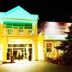 Гостиница Александр фото 21
