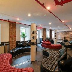 Отель HI New York City США, Нью-Йорк - 2 отзыва об отеле, цены и фото номеров - забронировать отель HI New York City онлайн интерьер отеля