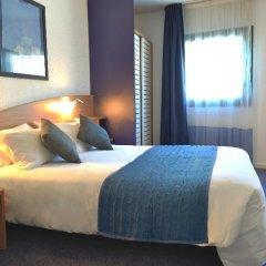 A.R.T Hotel Paris Est 3* Стандартный номер с различными типами кроватей фото 3
