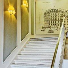 Novum Hotel Continental Frankfurt спа