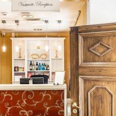 Meriton Old Town Garden Hotel Таллин гостиничный бар