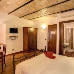 Отель Residenza Domizia Италия, Рим - отзывы, цены и фото номеров - забронировать отель Residenza Domizia онлайн удобства в номере фото 2