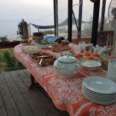 Отель Shiva Camp Патара питание фото 3