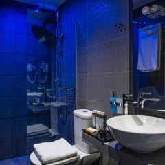 Отель Happy Cretan Suites ванная фото 2