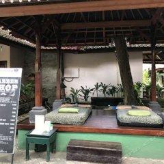 Отель Bounty Бали фитнесс-зал