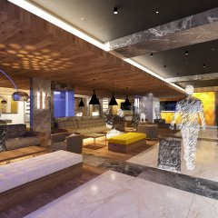 Solana Hotel & Spa Меллиха развлечения