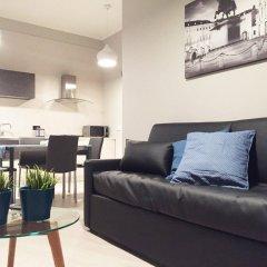 Апартаменты Torino Suite комната для гостей фото 3