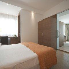 Hotel Adlon комната для гостей