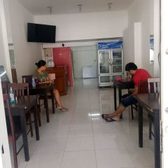 Отель Pattaya Backpackers - Adults Only с домашними животными