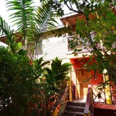 Отель Bay View Eco Resort & Spa фото 6
