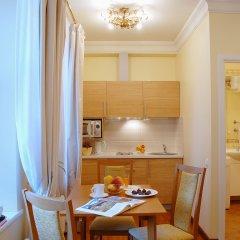 Отель Baltic Suites в номере фото 2