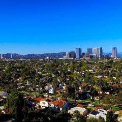 Отель L.A. Sky Boutique Hotel США, Лос-Анджелес - отзывы, цены и фото номеров - забронировать отель L.A. Sky Boutique Hotel онлайн фото 11