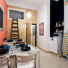 Mish Mash Hostel в номере
